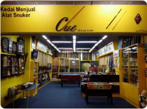 Malaysia Snooker Cue Suppplier | Pool Cue Supplier Malaysia | Billiard Equipment